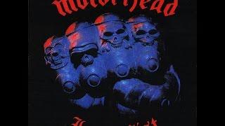 Album - Iron Fist (Expanded Edition) Artist - Motorhead.