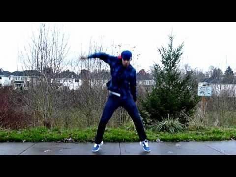 Herbalist (Dubstep) - Alborosie   Freestyle (Experimental French Newstyle)
