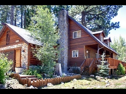 Big bear cabin rentals destination big bear moose for Cabins big bear