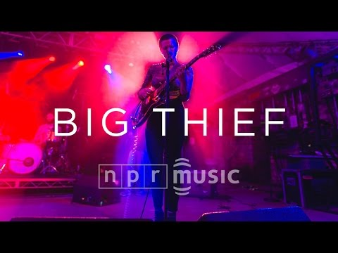 Big Thief: Live At SXSW 2017 — FULL CONCERT | NPR Music Mp3