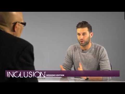 The Inclusion Show with Wallace Ford - (Omar Sharif, Jr)