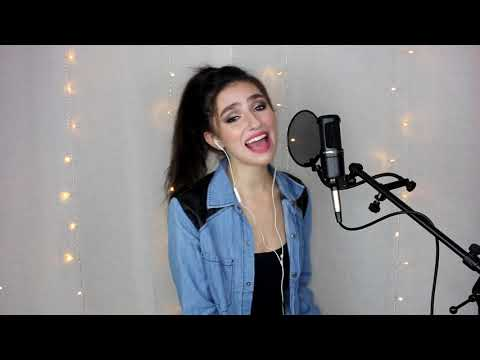 Don't Stop Believing - Journey (cover) by Genavieve