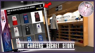 NBA 2K20 My Career - Badge Glitches, VC Scams & Lies