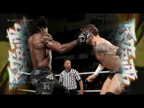 R-Truth 10th WWE Theme Song 2015 - ''Little Jimmy'' + Download Link ᴴᴰ