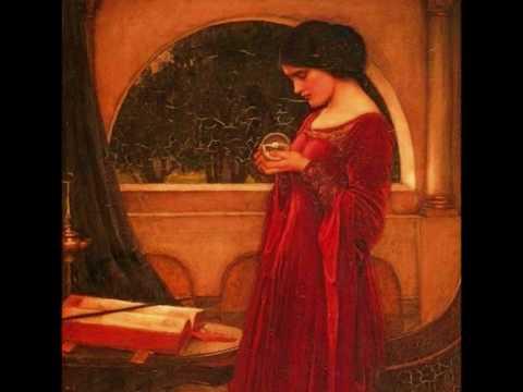 "Gioachino Rossini - Zelmira (1822) - Insertion Aria for Emma - ""Ciel pietoso"" (Bernarda Fink)"