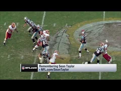 Reggie Wayne on Sean Taylor. 🙌
