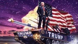 Insane Donald Trump