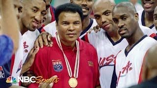 Muhammad Ali reunited with lost gold medal, 36 years later | NBC Sports