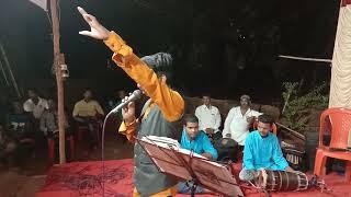 Asa vidvan honar nahi bhimgeet by Sameer kadam