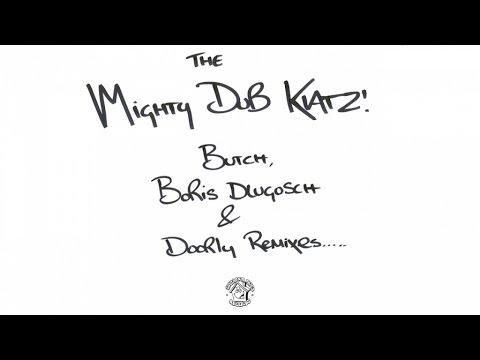 Mighty Dub Katz - Just Another Groove (Boris Dlugosch Remix)