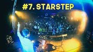 Zalem Delarbre #7. Starstep (Live Looping)