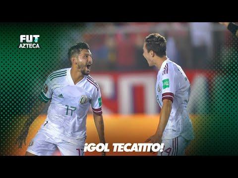 EN VIVO: Panamá 1-1 México