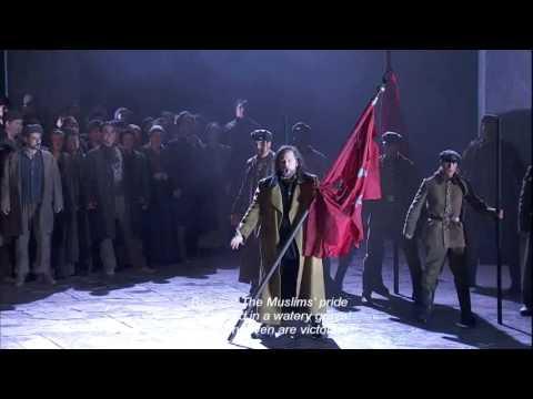 Verdi - Otello - Kunde, Jaho, Petean (Palumbo) thumbnail