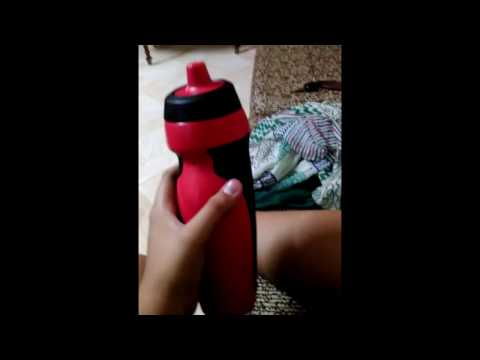 NIKE sipper review by king abhi.