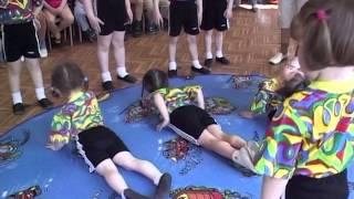 2006_Весёлые уроки физкультуры