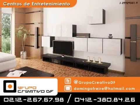 Dise o de muebles grupo creativo df carpinter a moderna for Carpinteria moderna