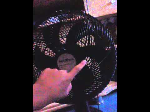 97a4670ee Ventilador britania B30 turbo silencium six(1) - YouTube