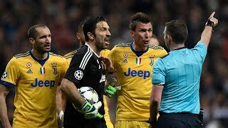 Real Madrid 1-3 Juventus | Buffon Exits Champions League In Disgrace As Ronaldo Saves Real | IR