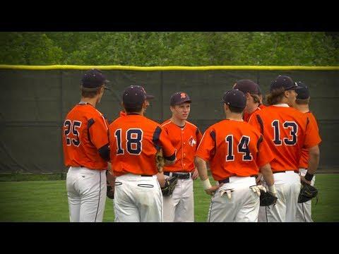 Naperville North vs. Bolingbrook, Regional Baseball // 05.22.17