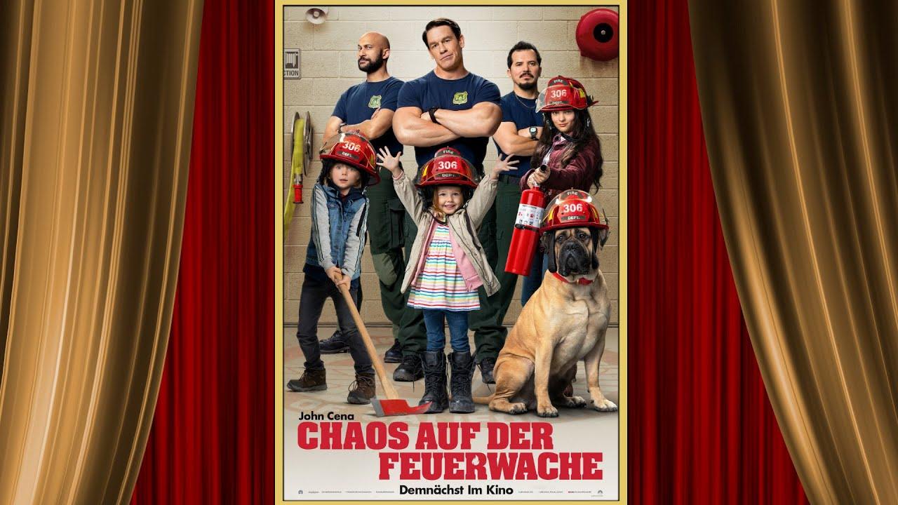 Chaos auf der Feuerwache: Amazon.de ...