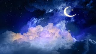 SOOTHING SLEEP, 8 Hours of Perfect Healing Dream Music, Deep Instant Calm, Sleep Easy Relax ★ 80