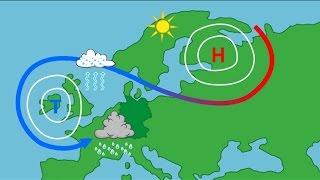 Wissensmix: Wer kennt das Wetter von morgen?