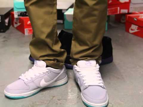 best website f975e 9d732 Nike Dunk Low Premium SB