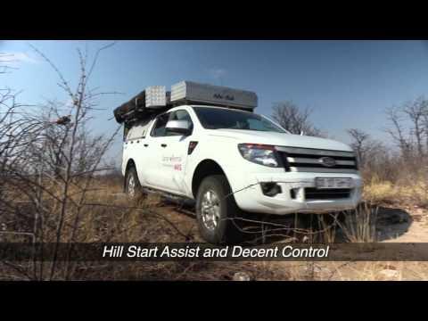 ford ranger double cab bushcamper for hire compare. Black Bedroom Furniture Sets. Home Design Ideas