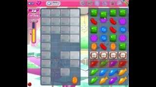 Candy Crush Saga Level 256 - 3 Star