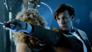 Doctor Who: Defeating the Silence thumbnail