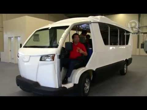 E-shuttles about to hit PH roads