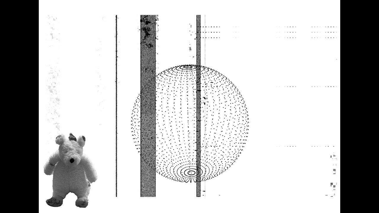 Spieluhr - Audio reactive Visuals & Sounddesign