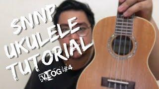 SA NGALAN NG PAGIBIG UKULELE TUTORIAL MP3