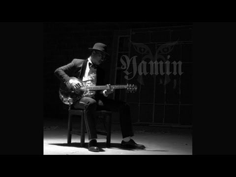 YAMIN - I Love You(Tube) (Audio)