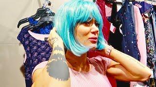 Mamas neue Haare?! 😱Berlin Shopping Vlog