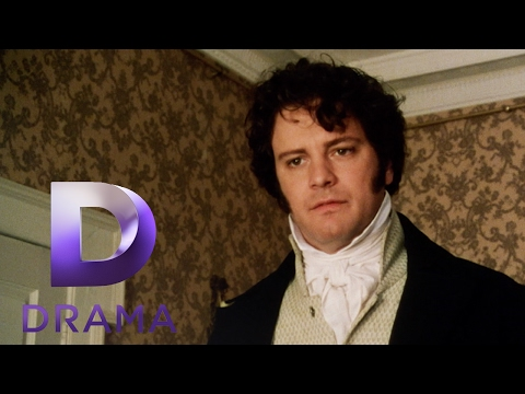 The Real Mr Darcy - A Dramatic Re-Appraisal   Pride and