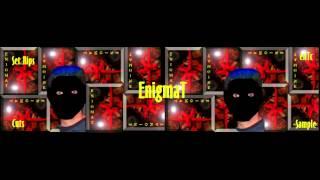 EnigmaT Rip –– Sonsez – Colours {K Nass Remix} {Cut From Jacco Set}–enTc