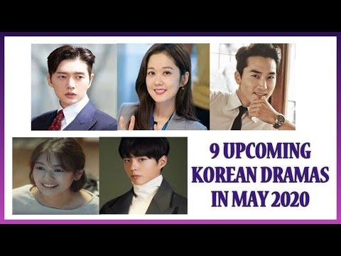 9 KOREAN DRAMAS COMING OUT IN MAY 2020 Ll K FANATIC