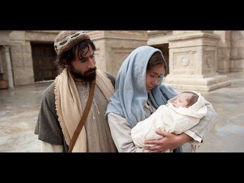 神殿で紹介される幼子イエス