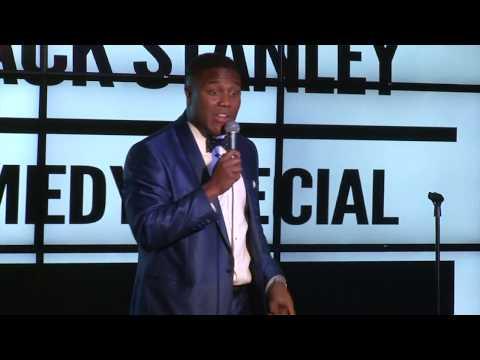 Black Stanley Comedy Special Premiere