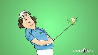 Jason Dufner: Winning The 2013 PGA Championship