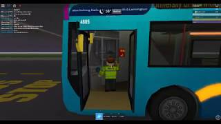 Roblox One offs Part 3 NXBUS Coventry V2