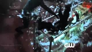 Arrow Bande annonce 1×12 -- Vertigo