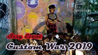 Download Video Suryanation Custom War 2019 Bali MP3 3GP MP4