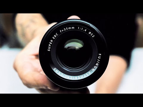 The Absolute Best Street Photography Lens!