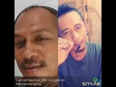 Memandangmu  lagu dari Ikke Nurjanah feat HeroePrasetyo