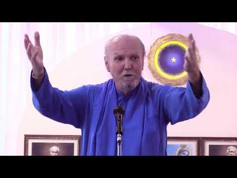 Become a Spiritual Warrior - Living Discipleship Class 1 - Nayaswami Jaya