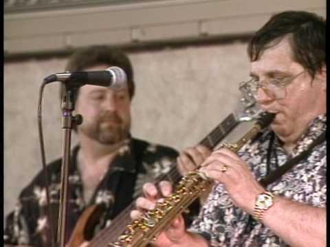 Jazz for Joe PT2 - WFUM-TV28 Production, copyright 2001