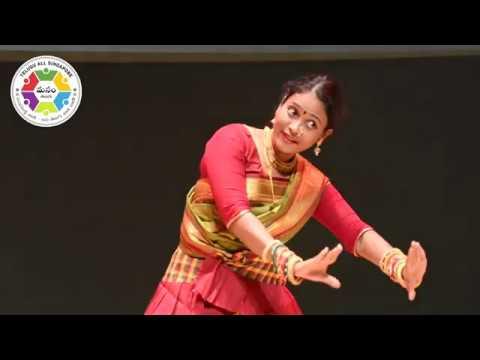 Rama Kanavemira - Dance Performance By Sivaranjani And Tanmayee Shri!