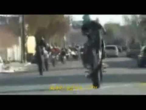 Mosta Man - Ai Puta (Video remix by Smokey and Jah)